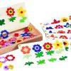 Florist colour and shape game